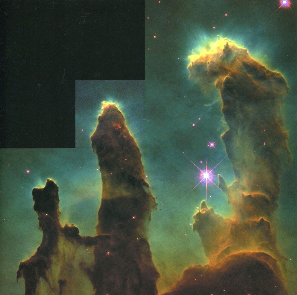 eagle nebula star birth - photo #6