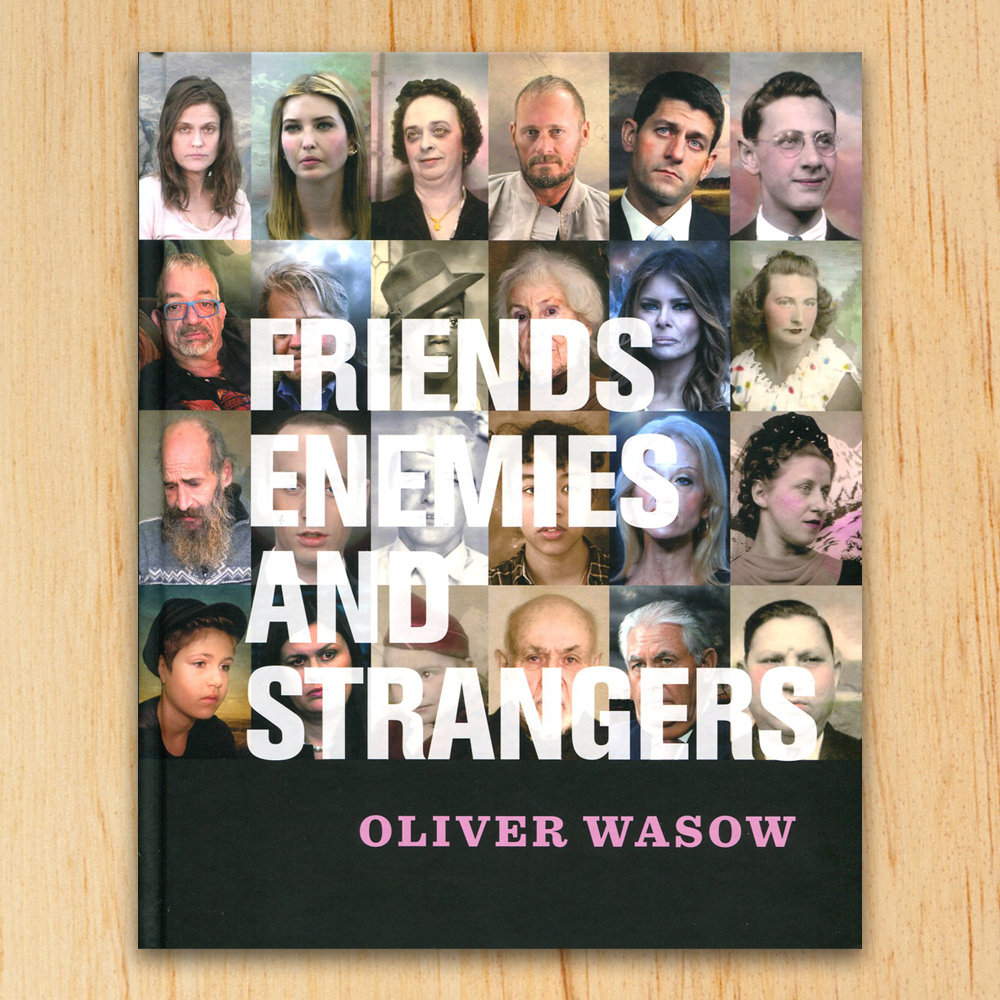 Enemies And Strangers